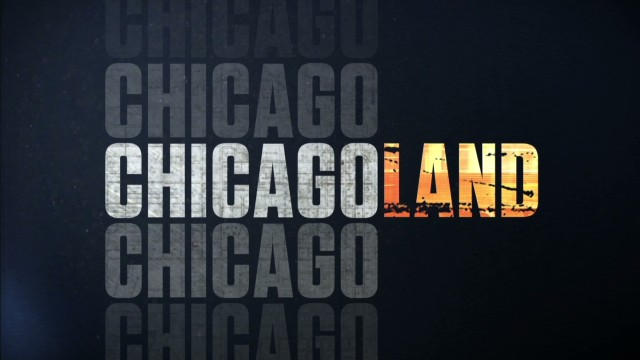 "This week's ""Chicagoland"""