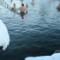 alaska winter-chena hot springs