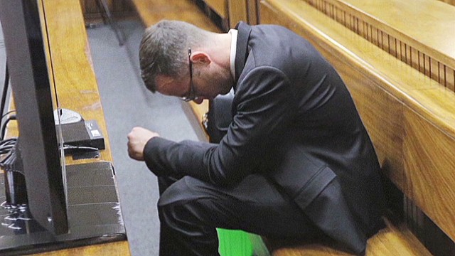 Narratives develop in Pistorius trial
