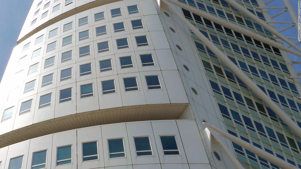"You can easily find Danish influence in Malmo, though it's as fun these days to contemplate modern architecture, including the twisty <a href=""http://www.turningtorso.se/"" target=""_blank"">Turning Torso</a> skyscraper. The 54-story tower was designed by Spanish architect Santiago Calatrava."