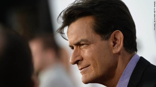 """Charlie Sheen's Bad Influence"" is one of the new shows announced by WEtv."
