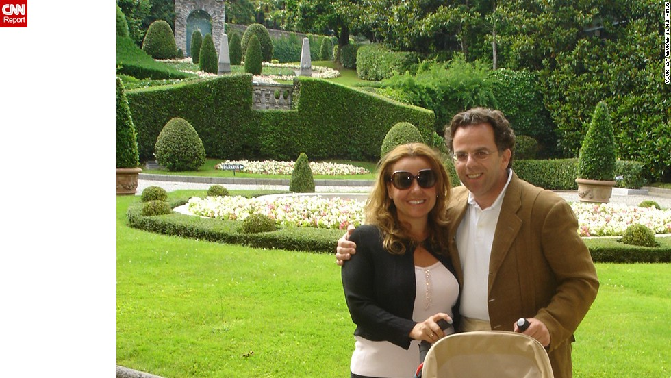 "<a href=""http://ireport.cnn.com/docs/DOC-1097402 "">Georgette Alithinos</a> said when she and her husband took their 10-month-old son, Alexander, to Villa d'Este in Lake Como, Italy, he loved the trip. She thinks toddlers do benefit from travel, even if they don't remember anything. ""The experiences stay with them subconsciously and it does enrich their development and shapes their character, whether they remember or not."""