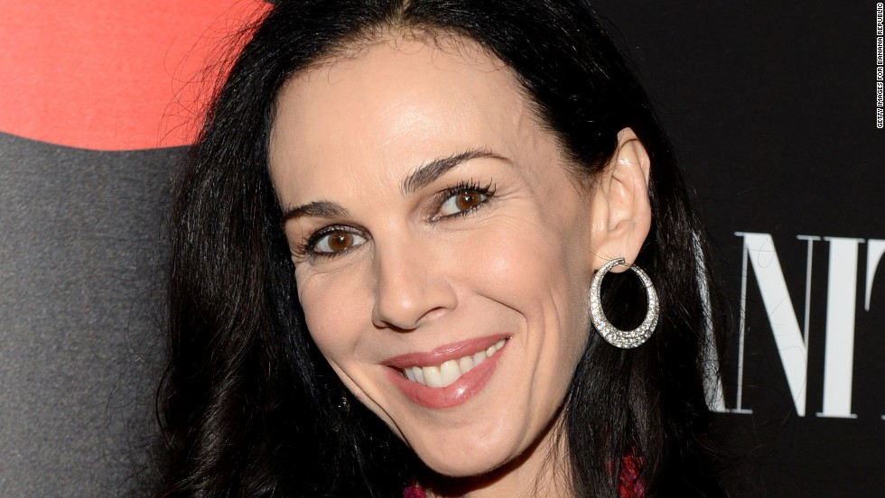 "<a href=""http://www.cnn.com/2014/03/17/showbiz/celebrity-news-gossip/lwren-scott-designer-obit/index.html"">L'Wren Scott</a>, a noted fashion designer and girlfriend of musician Mick Jagger, was found dead of an apparent suicide March 17, according to a law enforcement official. She was 49."
