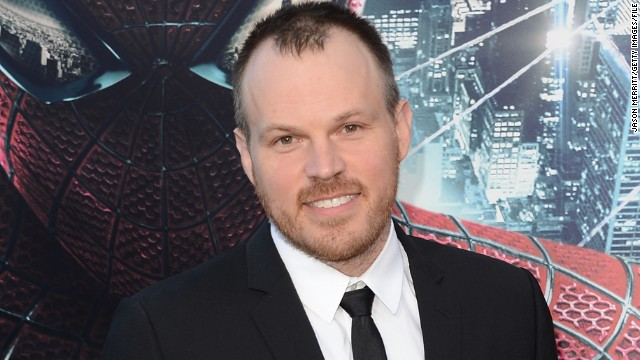 "Director Marc Webb attends the June 2012 premiere of ""The Amazing Spider-Man"" in Westwood, California."