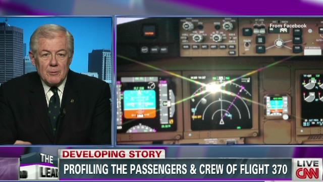 Lead intv Gavin Profiling passengers crew of missing Malaysia plane_00014309.jpg