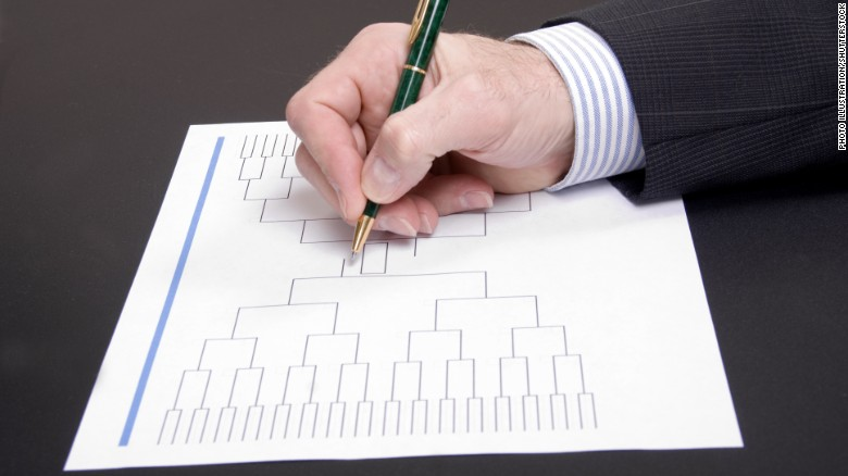 Bracketology 101: How to win your office pool