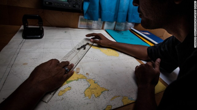 What happened in cockpit of Flight 370?