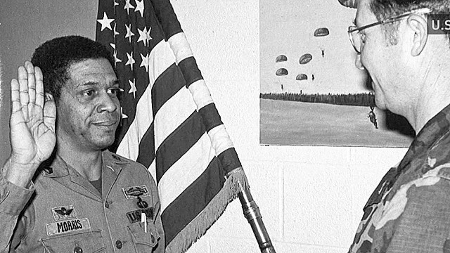W.H. finally honors 24 minority vets