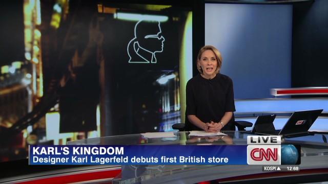 exp Karl Lagerfeld opens first London store_00002001.jpg