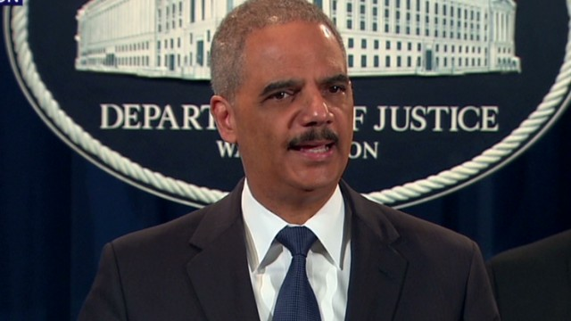 Holder: Toyota's conduct was shameful