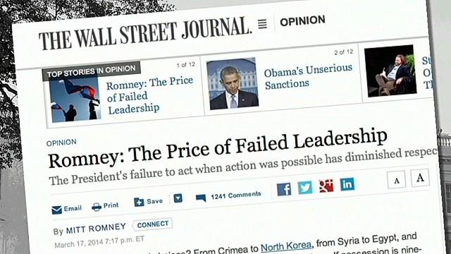 tsr Acosta Romney slams Obama ukraine Russia_00012927.jpg