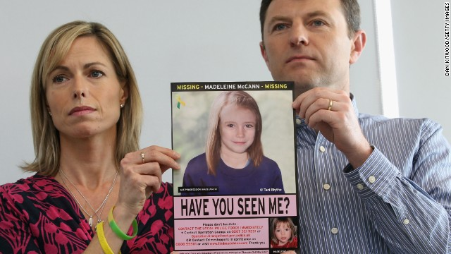 Madeleine McCann: Hunt for missing girl goes on