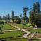 Villa Veneto Ca'Marcello garden