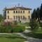 Villa Veneto Villa Valmarana exterior