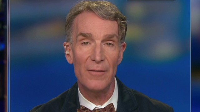 Bill Nye: We will find Flight 370