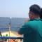 MH370 India Andaman Harmeet cnn photos