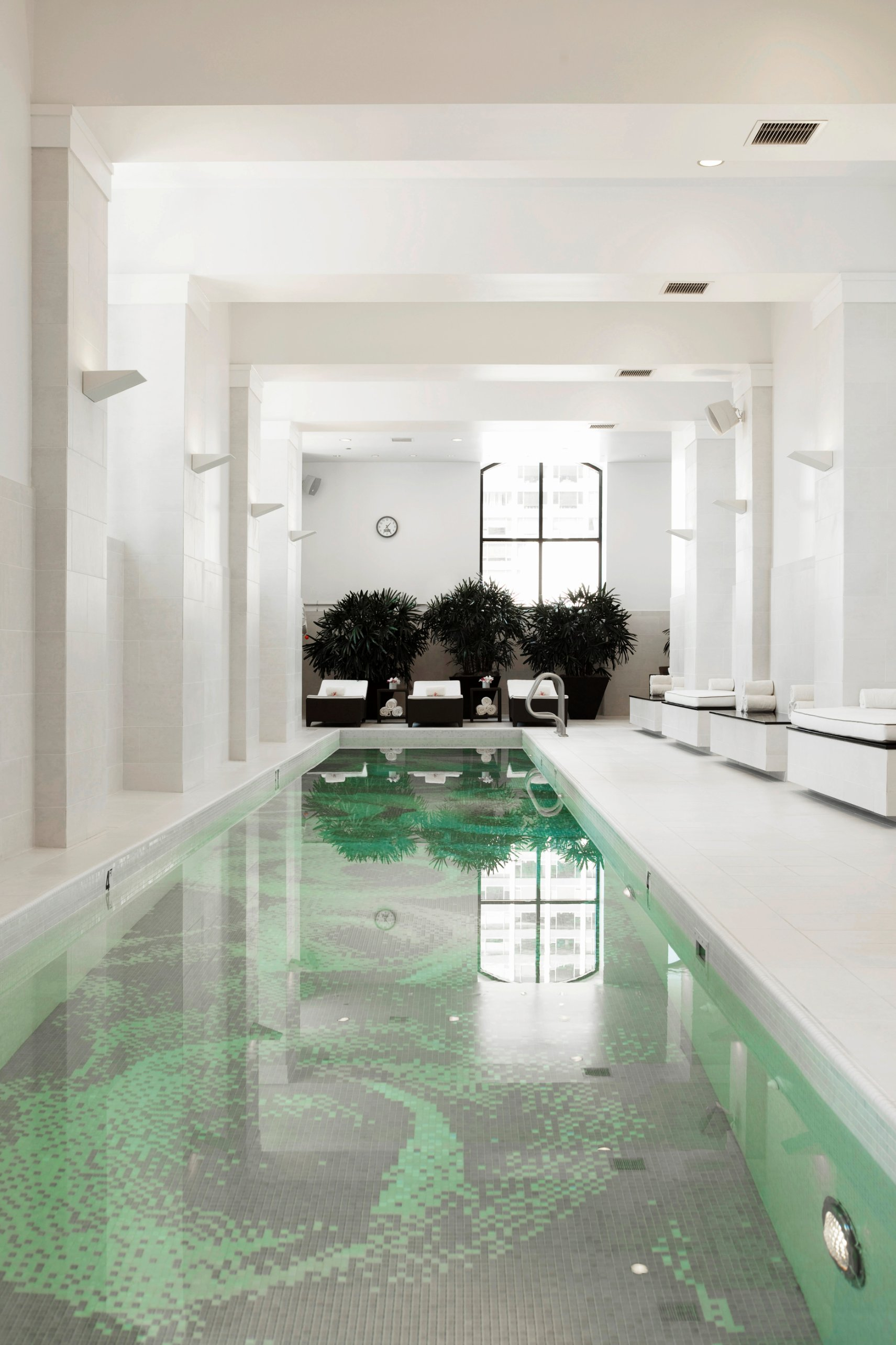8 of the best indoor hotel pools around the world - CNN | CNN Travel