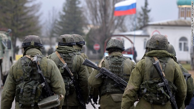 Ukraine cries 'robbery'