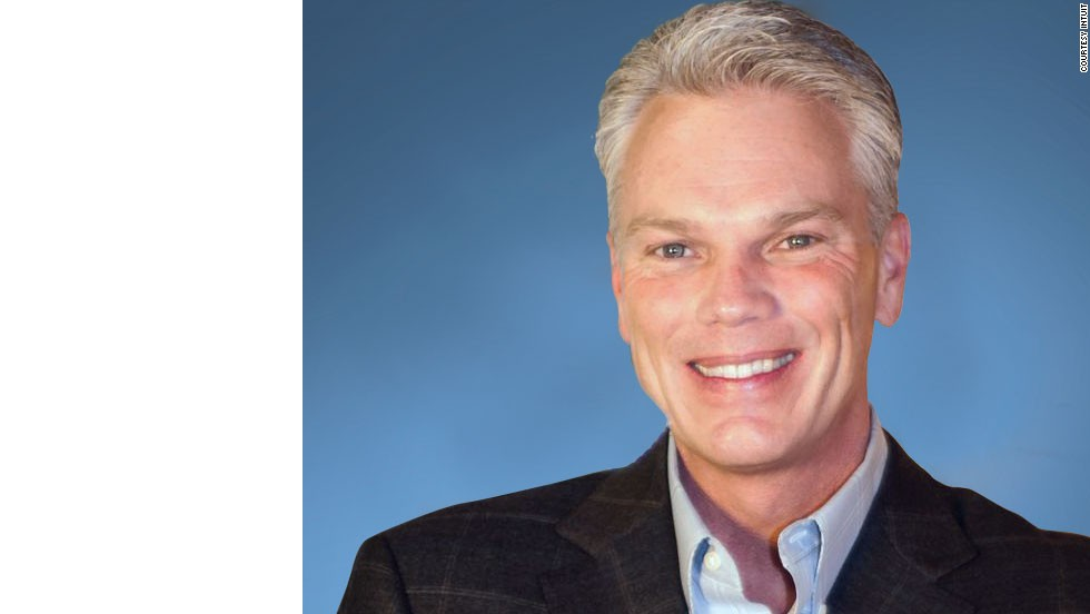 7. Brad Smith, Intuit - Approval: 94%