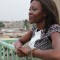 Regina Agyare balcony Ghana
