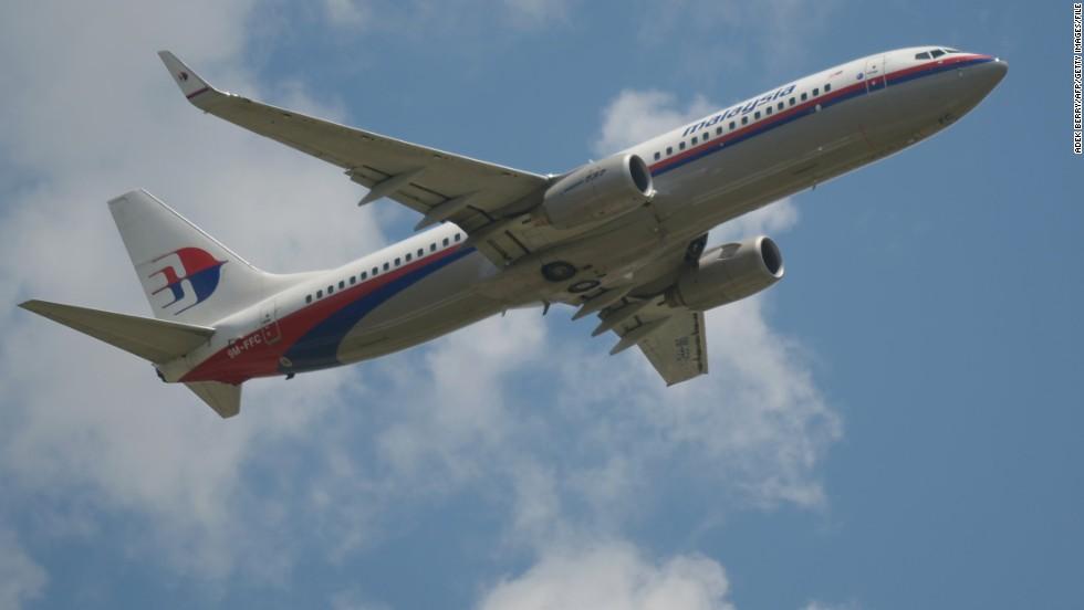 El Boeing 737 de Malaysia Airlines desapareció el 8 de marzo y aún no se sabe por qué. El primer ministro de Malasia, Najib Razak, divulgará un reporte preliminar.