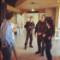 MH370 Perth Kiwi crew hotel cnn photo