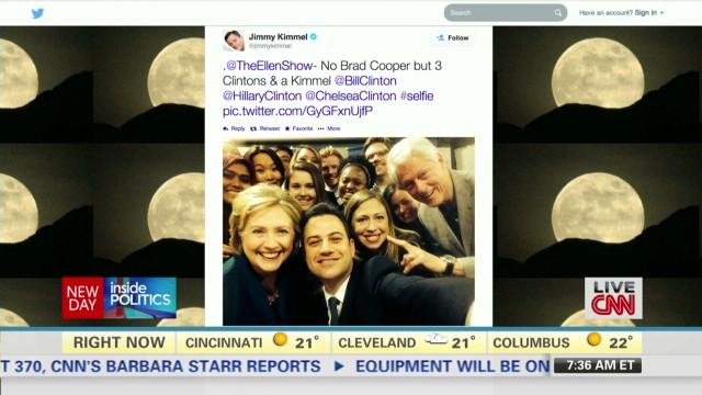Inside Politics: Kimmel Tries Oscars Selfie with Clintons_00002502.jpg