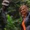 Mountain gorillas in Uganda 1