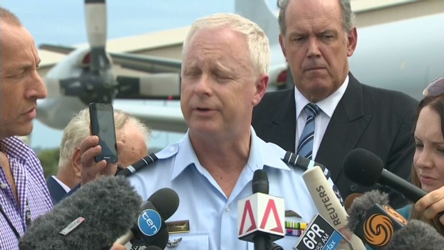 Bad weather hampers missing plane search