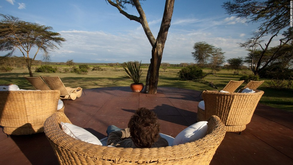 "A UK tour company has launched a 111-day, $1 million ""safari."" Got cash and time? Here's where you could be headed, starting with an eight-day exploration in Kenya to see northern white rhino, one of the world's most endangered animals. They're extinct in the wild according to the World Wide Fund for Nature though a few individuals remain at Ol Pejeta Conservancy, watched over by armed guards."