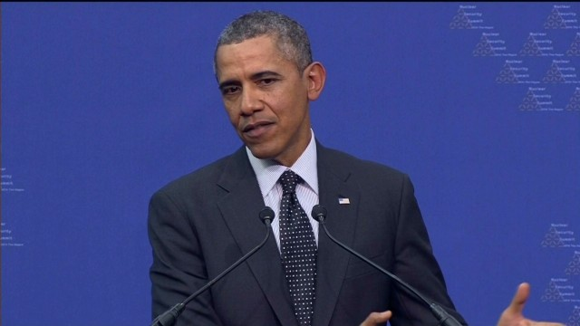 Obama: Russia a regional power