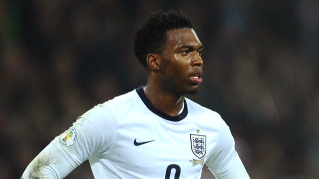 Sturridge's World Cup dream