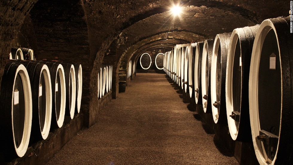 "<strong>Wine cellars (Vinski Podrum), Kutjevo</strong><br />In the Slavonia region, Kutjevo is the wine capital of Croatia. The town's wine cellars hold archival wine including the famous Kutjevo Graševina, pinot gris, white pinot, traminer and riesling. <em><br /><a href=""http://www.tz-kutjevo.hr/"" target=""_blank"">Kutjevo</em></a><em>, Slavonia; +385 34 255 288</em>"