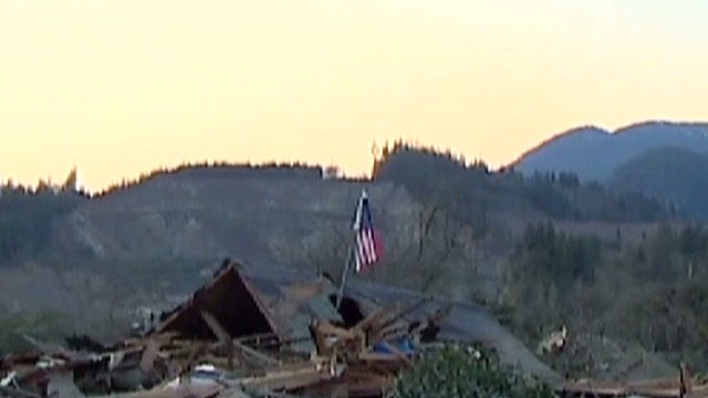 Governor: Landslide 'defies imagination'