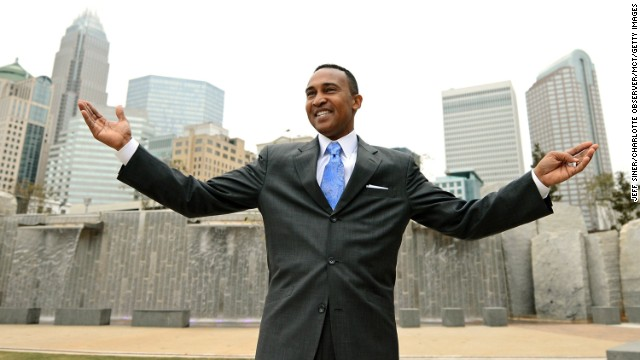 Former Charlotte Mayor Patrick Cannon, once a rising political star, was charged with public corruption.