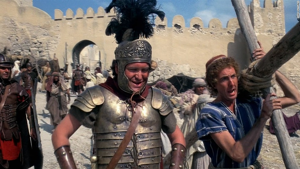 "<strong>Monty Python's ""Life of Brian"" (1979): </strong>This British satire has become a staple of the Monty Python canon. The film drew accusations of blasphemy and protests from religious groups upon its release. It was banned from some parts of the United Kingdom, and some countries entirely, for decades. In typical Monty Python fashion, the filmmakers used the negative attention to assist their marketing campaign. It must have helped, as ""'Life of Brian"" became a box office success."