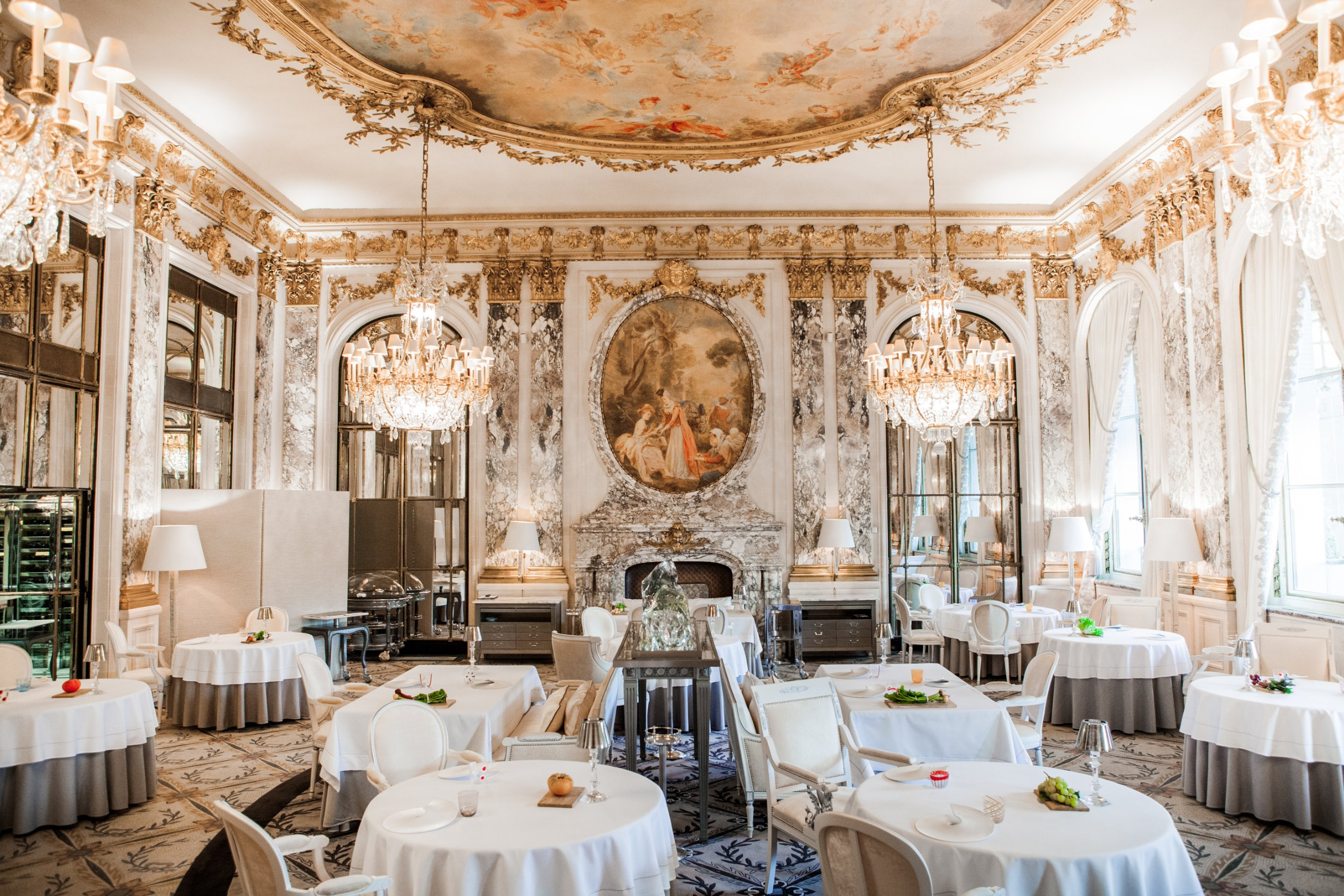 10 of europe's most expensive restaurants | cnn travel