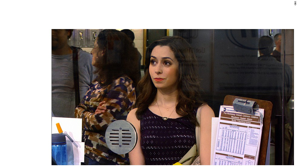 At long last, the Mother! Cristin Milioti's unexpected appearance in the role of the woman Ted has been destined to meet this whole time led to a final season of getting to know the still-unnamed Mother.