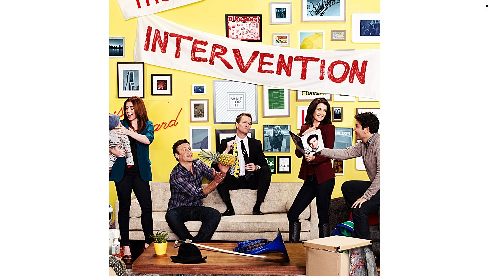 They sure loved their interventions. If there can be an intervention about it, this group of friends staged one.