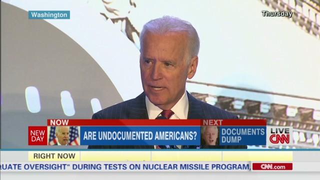 Inside Politics: Undocumented Americans?