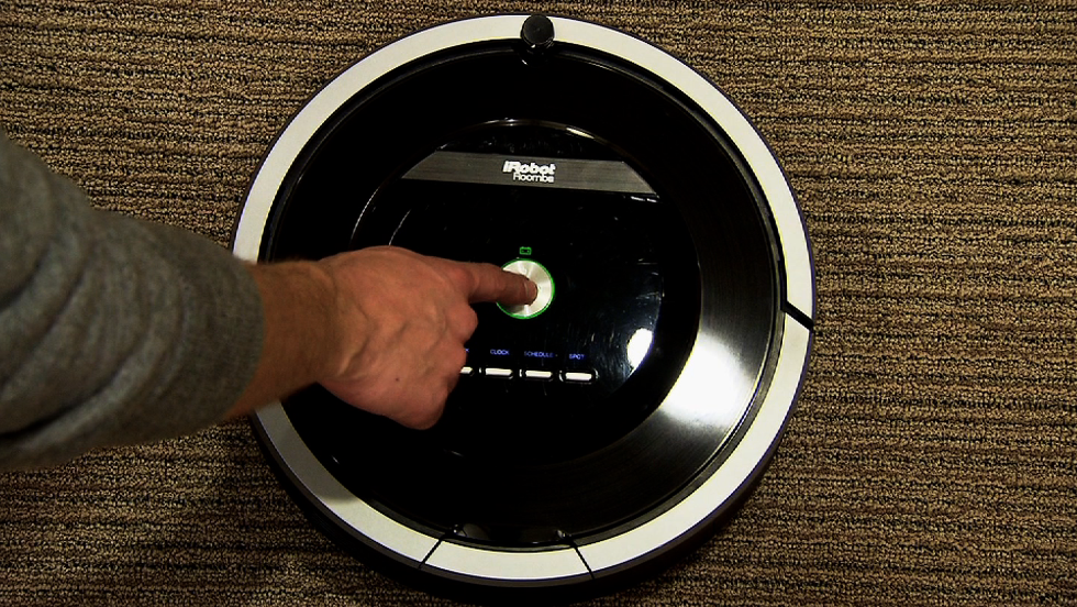 RISE was launched by Colin Angle, CEO of iRobot, and the technology was based on the company's previous creation - the Roomba vacuum cleaner. <br /><br />The new company hopes the new robot can also be cheap and easy to operate in order to appeal to casual users.
