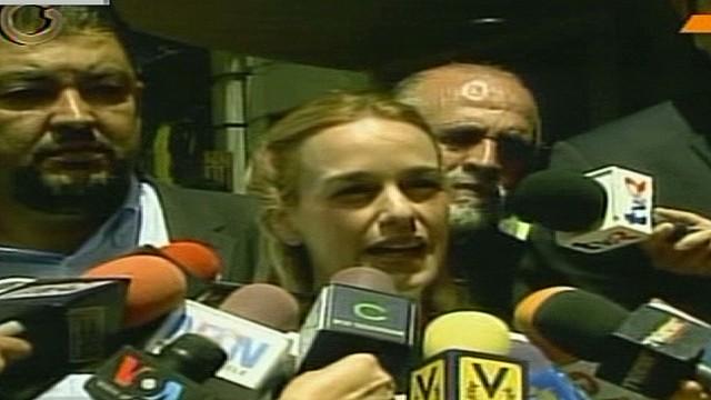 cnnee venezuela lilan tintori on lopez_00011927.jpg