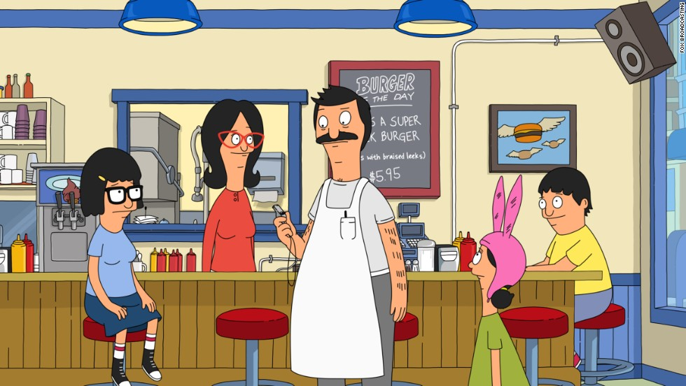 "Fox's animated series ""Bob's Burgers"" will make you hungry for more comedy."