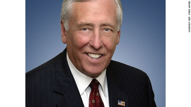 Rep. Steny Hoyer