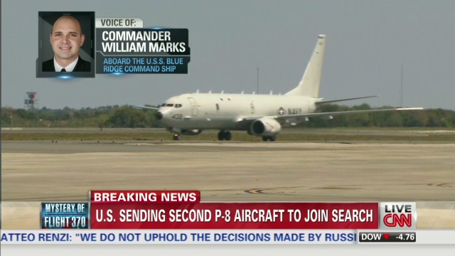 exp TSR Navy: US adds P8 to MH370 search_00002001.jpg