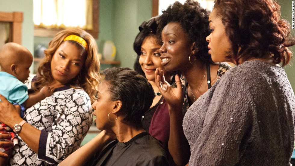 "The TV movie version of ""Steel Magnolias"" boasting an African American cast  was released in 2012."