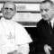 SOTU LBJ and Pope