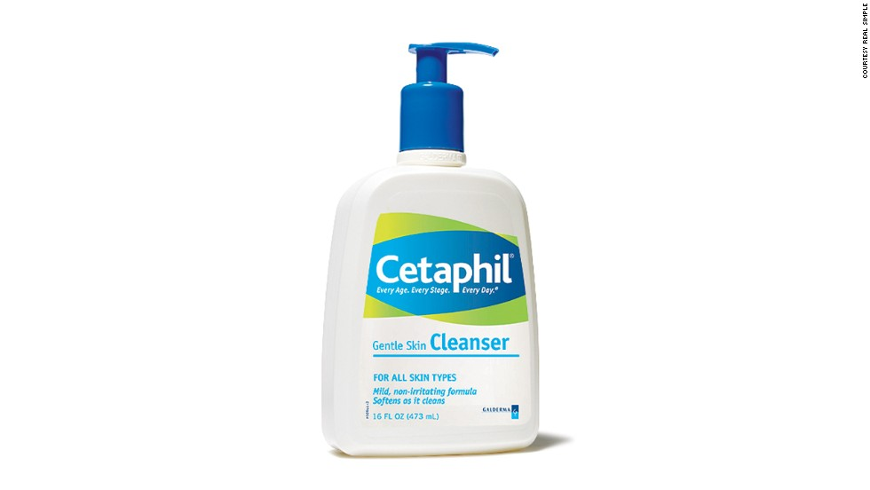 Cetaphil first hit the market in 1947.