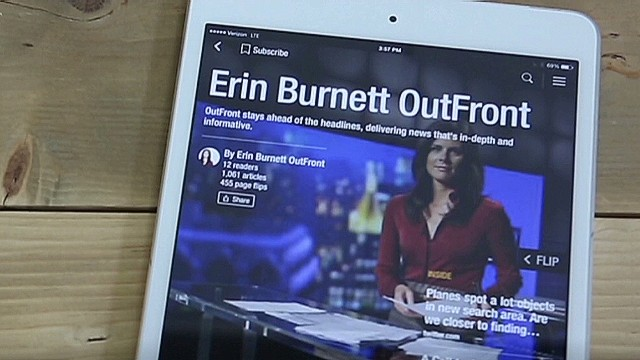 erin burnett outfront launches flipboard magazine_00001212.jpg
