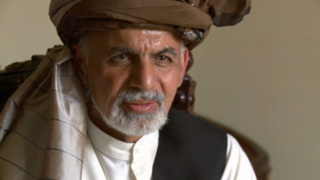 Afghanistan's next hope for peace?